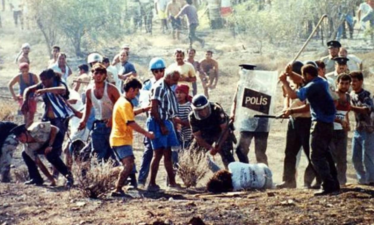 Τάσος Ισαάκ: 21 χρόνια από τη δολοφονία του στα Κατεχόμενα