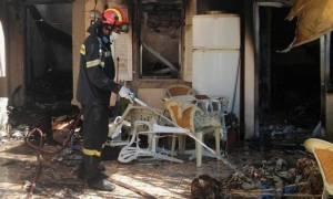 Μυτιλήνη: Νέα συγκλονιστικά στοιχεία για την τραγωδία με τα δύο αδέλφια (pics)