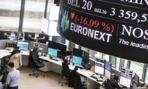 Ευρωπαϊκά χρηματιστήρια: Στο «κόκκινο» οι δείκτες με φόντο τη διαμάχη ΗΠΑ - Β. Κορέας