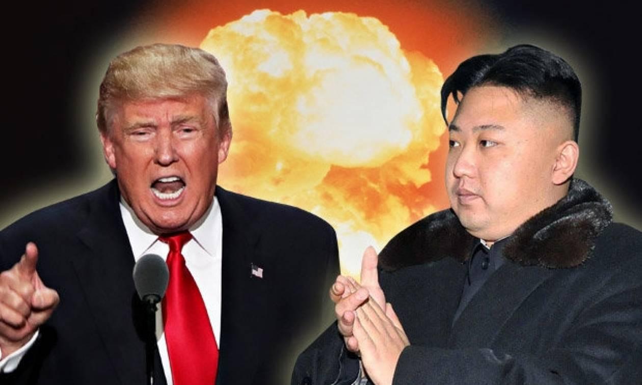 Κρίση ΗΠΑ - Βόρεια Κορέα: Γιατί το Βερολίνο φοβάται πυρηνικό επεισόδιο