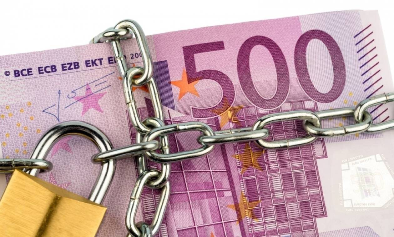 Ανελέητη η κυβέρνηση: Κατασχέσεις για οφειλές στο Δημόσιο ακόμα και κάτω από 500 ευρώ!