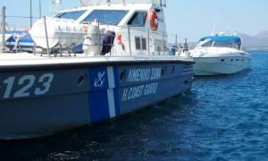 Μεγάλη επιχείρηση του Λιμενικού: Κατασχέθηκαν δύο τόνοι ναρκωτικών ουσιών (pics)
