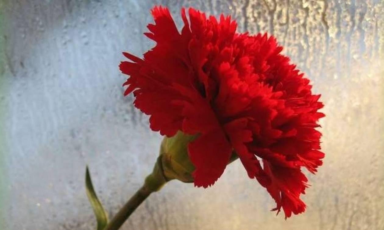 Θλίψη: Πέθανε ο Νίκος Λύτρας