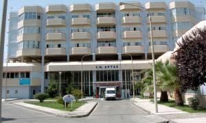 Νοσοκομείο Άρτας: Διακόπηκαν προσωρινά τα τακτικά χειρουργεία λόγω αυξημένων έκτακτων