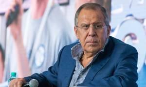 Лавров предостерег США от вмешательства в выборы в России
