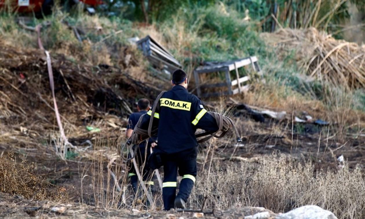Συναγερμός στην Πυροσβεστική - Αυτές οι περιοχές κινδυνεύουν σήμερα για εκδήλωση φωτιάς
