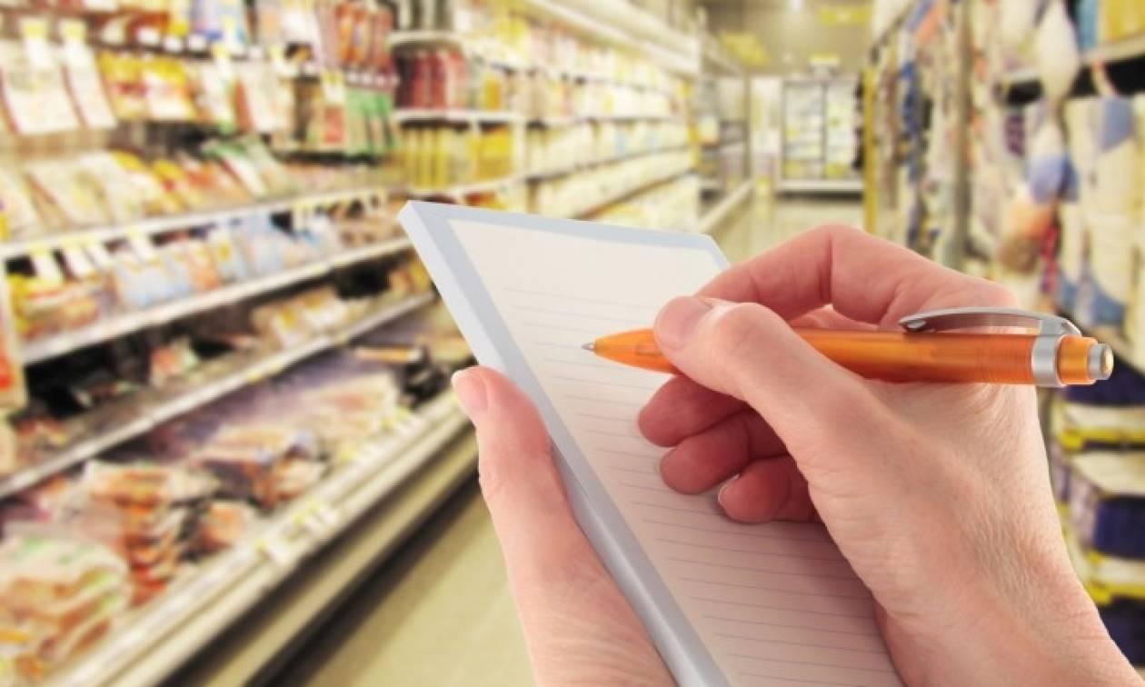 Η είδηση μας αφορά ΟΛΟΥΣ – Τι θα αλλάξει στα σούπερ μάρκετ και θα μας κοστίσει!
