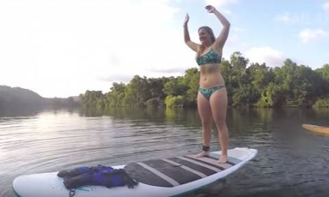 Viral: Αυτά είναι τα καλύτερα Fail βίντεο της εβδομάδας που πέρασε (Βρες κάποιο άλλο χόμπι)