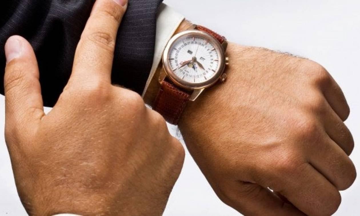 Μύκονος: Σπείρα από την Ιταλία είχε… αδυναμία στα ακριβά ρολόγια