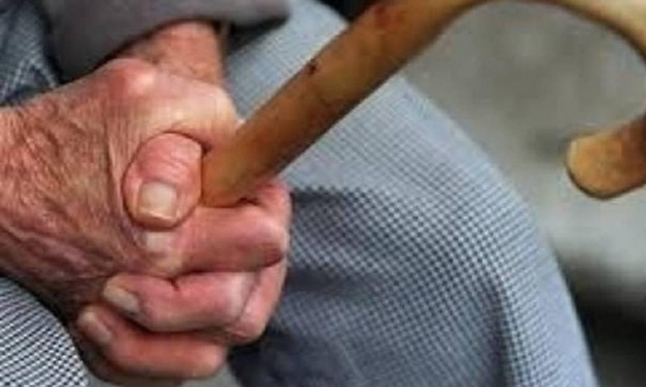 Τραγωδία με ηλικιωμένο στην Κεφαλονιά