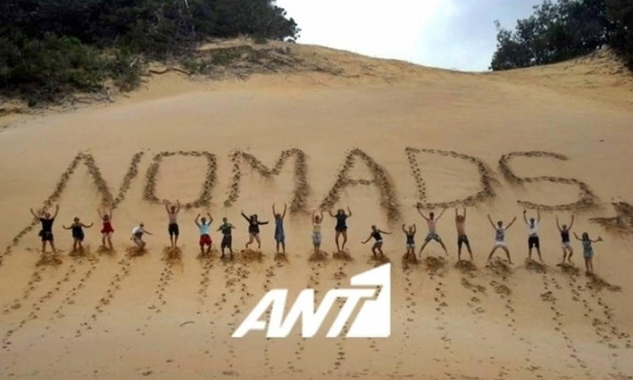 Nomads: Ο εμβολιασμός των παικτών, η... απόβαση στις Φιλιππίνες και ο ρόλος του Κώστα Τρουρού!