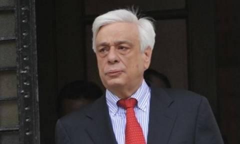 Στα Ανώγεια την Κυριακή (13/08) ο Προκόπης Παυλόπουλος