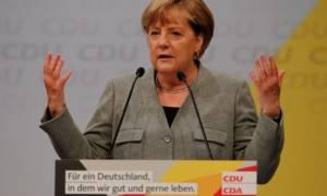 «Βόμβα»: Η απίστευτη δήλωση της Μέρκελ για τους Έλληνες