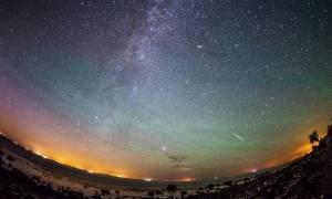 Προσοχή: Γυρίστε απόψε το βλέμμα στον ουρανό – Θα «βρέχει» αστέρια!