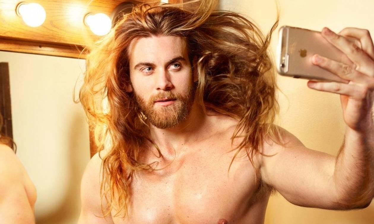 Πώς να μεγαλώσεις σωστά μούσι και μαλλί στο ίδιο μήκος