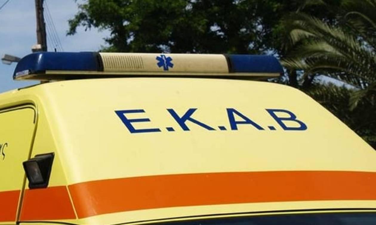 Χανιά: Γυναίκα παρασύρθηκε από δίκυκλο
