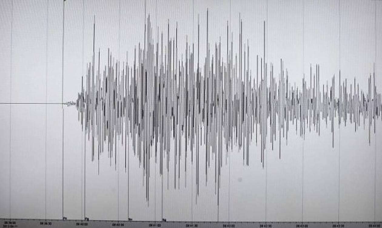 Ισχυρός σεισμός 6,5 Ρίχτερ στη Σουμάτρα της Ινδονησίας