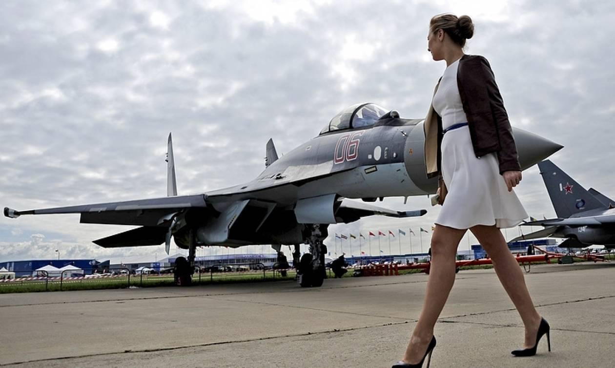 В России начнут готовить военных летчиц