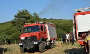 «Συναγερμός» στη Γενική Γραμματεία Πολιτικής Προστασίας: Πολύ υψηλός ο κίνδυνος πυρκαγιάς σήμερα