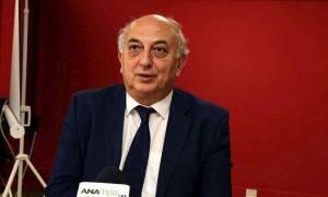 Αμανατίδης: Έντονο ενδιαφέρον για την 82η Διεθνή Έκθεση Θεσσαλονίκης