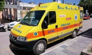 Ανείπωτη τραγωδία στην Εύβοια: Θλίψη για τον 5χρονο Χρήστο που έπεσε από μπαλκόνι σχολείου
