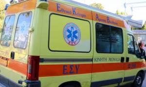 Τραγικός θάνατος 43χρονου στις Σέρρες