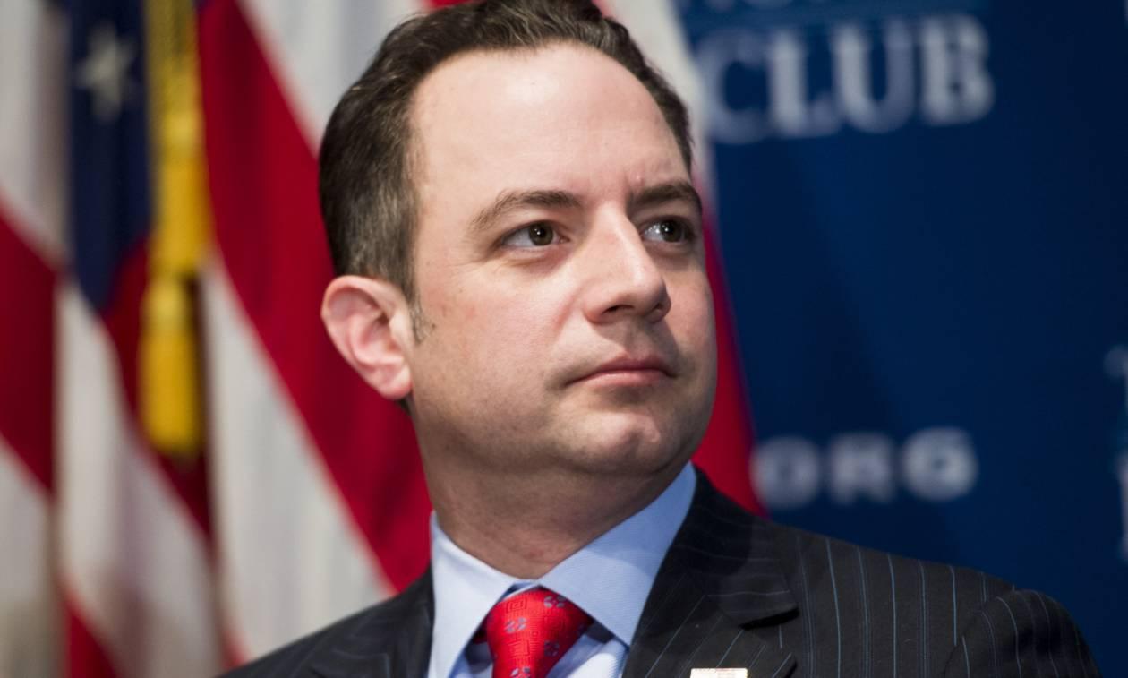 Ραγδαίες εξελίξεις στις ΗΠΑ: Ο εισαγγελέας καλεί σε ανάκριση τον πρώην διευθυντή του FBI