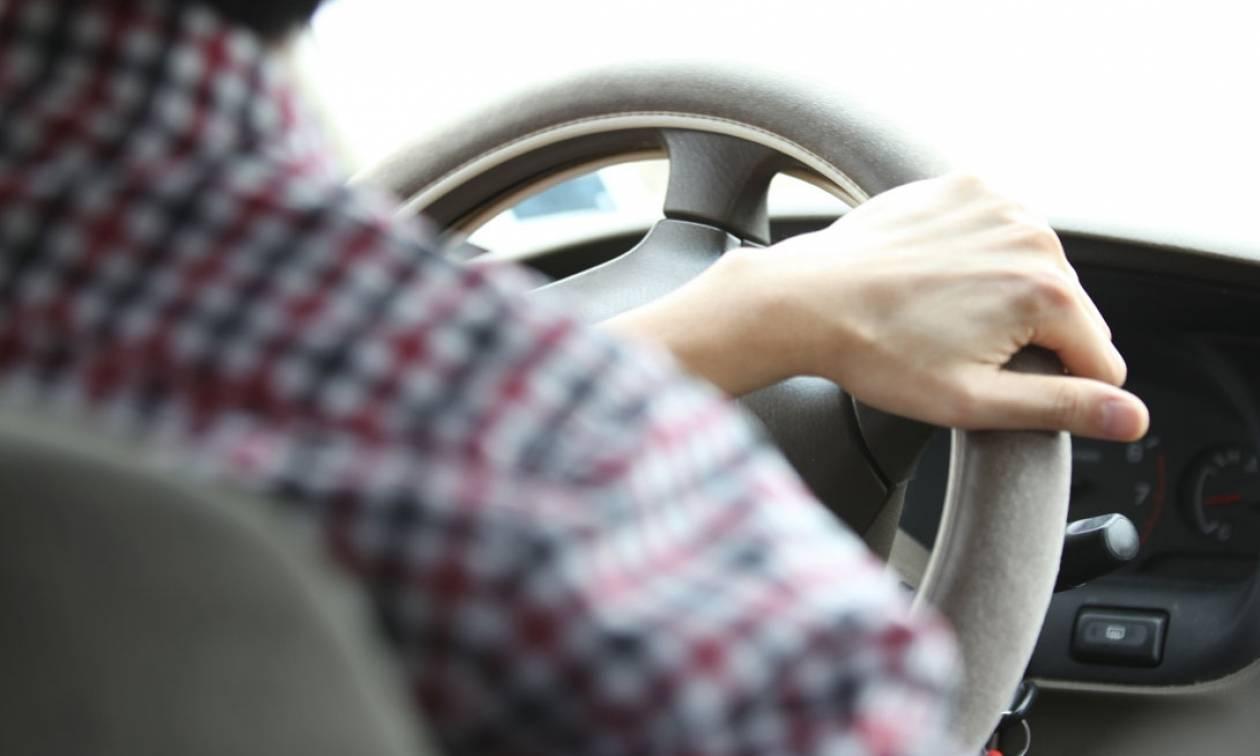 Θεσσαλία: Εννέα άτομα οδηγούσαν χωρίς δίπλωμα οδήγησης