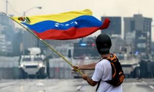 Βενεζουέλα: Η αντιπολίτευση απορρίπτει κάθε «απειλή στρατιωτικής δράσης από ξένη χώρα»