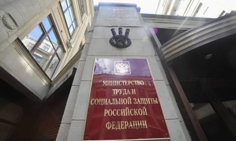 Минтруд легализовал более 800 тысяч работающих в тени россиян