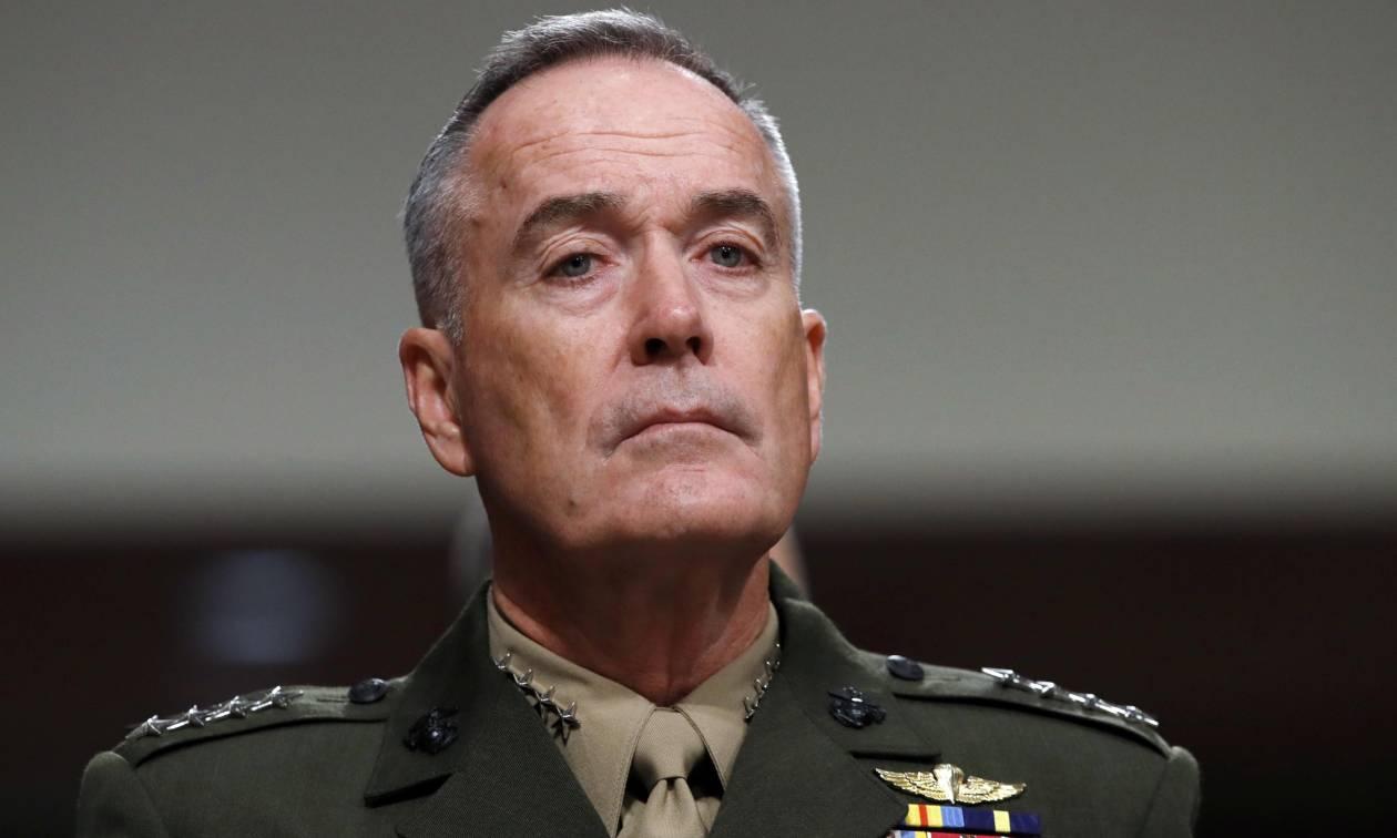 Αμερικανικό Πεντάγωνο: Είμαστε έτοιμοι για πόλεμο με τη Βόρεια Κορέα