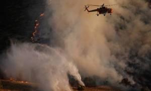 Φωτιά ΤΩΡΑ live: Η χώρα φλέγεται – Πάνω από 90 πυρκαγιές μέσα σε μία ημέρα
