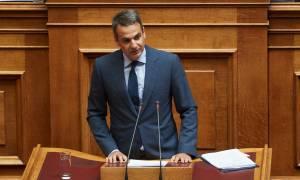 Φωτιά τώρα - Μητσοτάκης: Οργή για την ανικανότητα, συμπαράσταση στους συμπολίτες μας