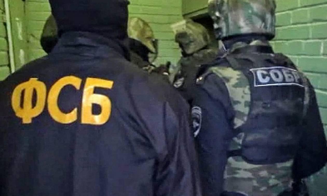 Συναγερμός στη Ρωσία: Συνελήφθησαν τζιχαντιστές του ISIS λίγο πριν «πνίξουν» τη Μόσχα στο αίμα