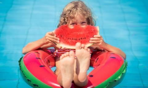 Ιδέες για γρήγορα και υγιεινά snacks για παιδιά