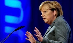Το ξεκόβει και πάλι η Μέρκελ: Κανένα «κούρεμα» χρέους - «Έπρεπε να φερθούμε σκληρά στην Ελλάδα»