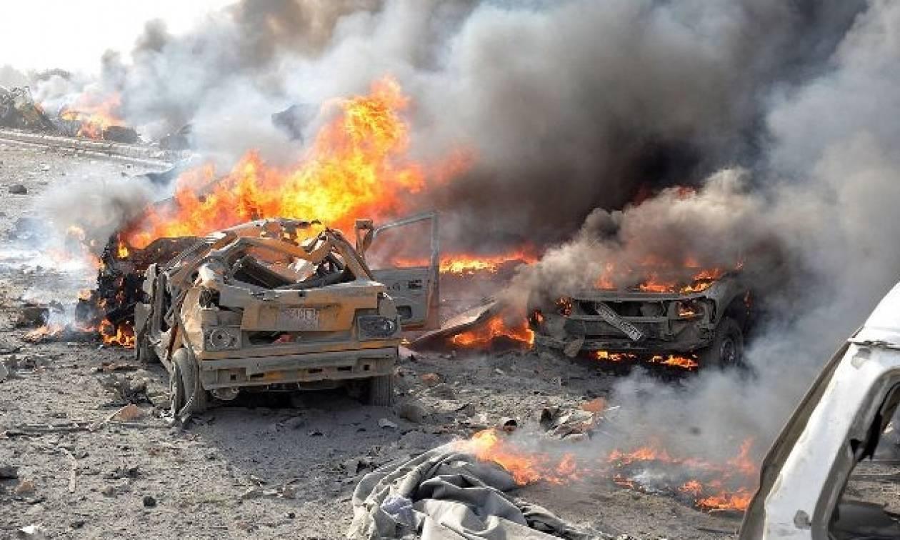 Υεμένη: «Λουτρό» αίματος με 14 νεκρούς από έκρηξη βόμβας