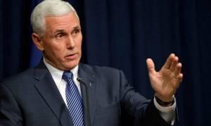 ΗΠΑ: Θα επέμβουμε στη Βενεζουέλα – Δεν θα αφήσουμε να μετατραπεί σε δικτατορία