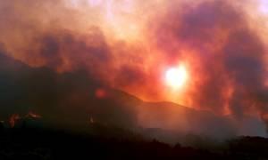 Φωτιά ΤΩΡΑ: Πώς να προστατευτείτε από τις πυρκαγιές - Αναλυτικός οδικός χάρτης