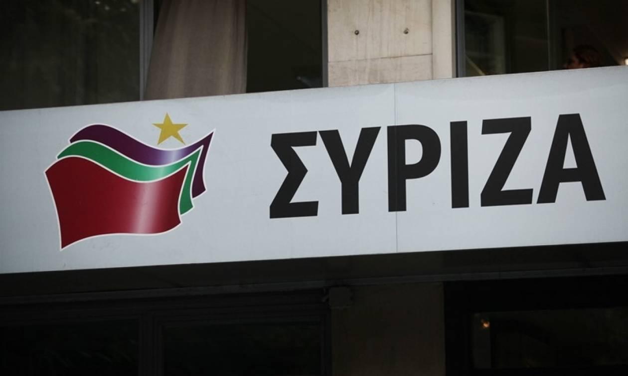 ΣΥΡΙΖΑ: Στο πλάι όσων πλήττονται από τις πυρκαγιές