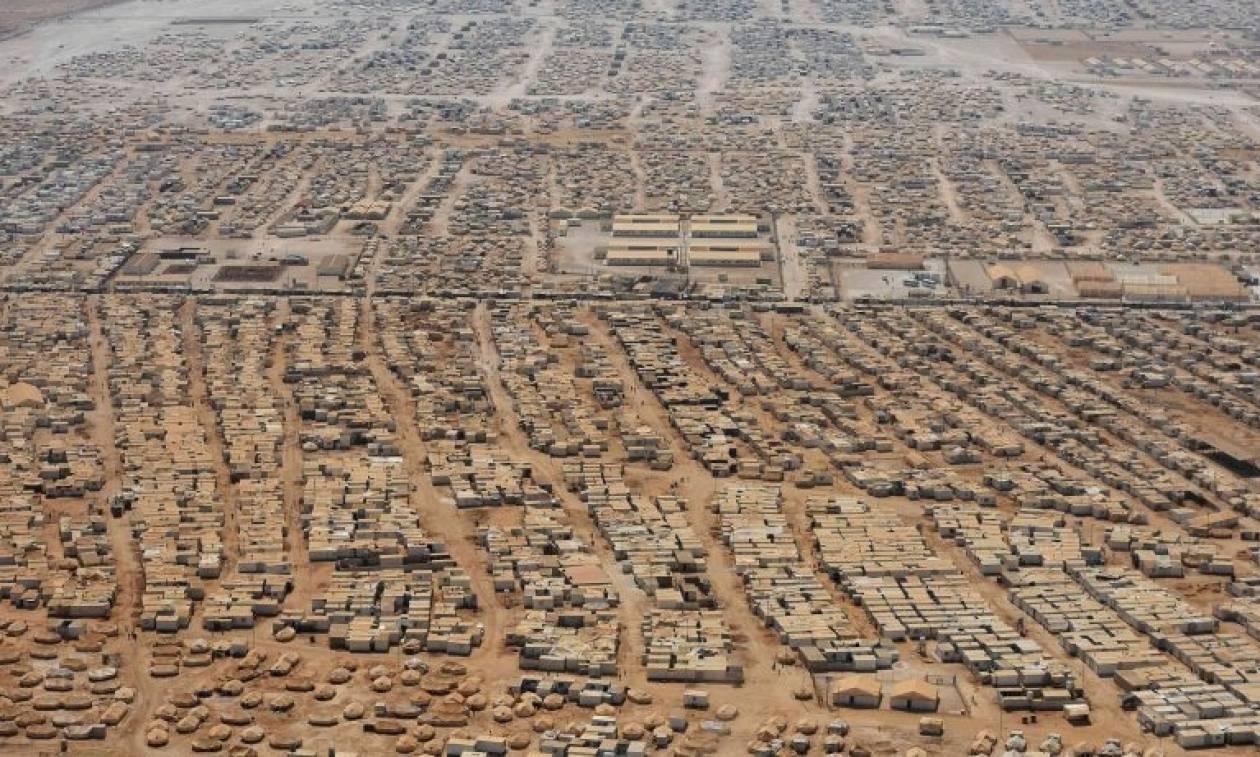 Συρία: Δεκάδες χιλιάδες άμαχοι εκτοπισμένοι σε καταυλισμούς φρίκης