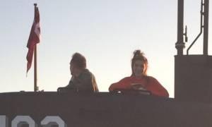 Μυστήριο στη Δανία: Το υποβρύχιο που εξαφανίστηκε και η δημοσιογράφος που αγνοείται