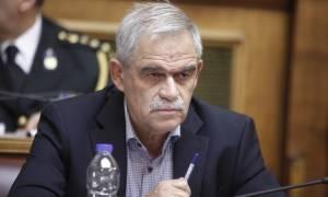 Τόσκας: Έγιναν σίγουρα εμπρησμοί