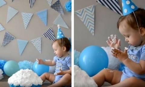 Παιδικό πάρτι: Πώς θα φτιάξετε μόνες σας στολίδια για τα πρώτα γενέθλια του παιδιού σας