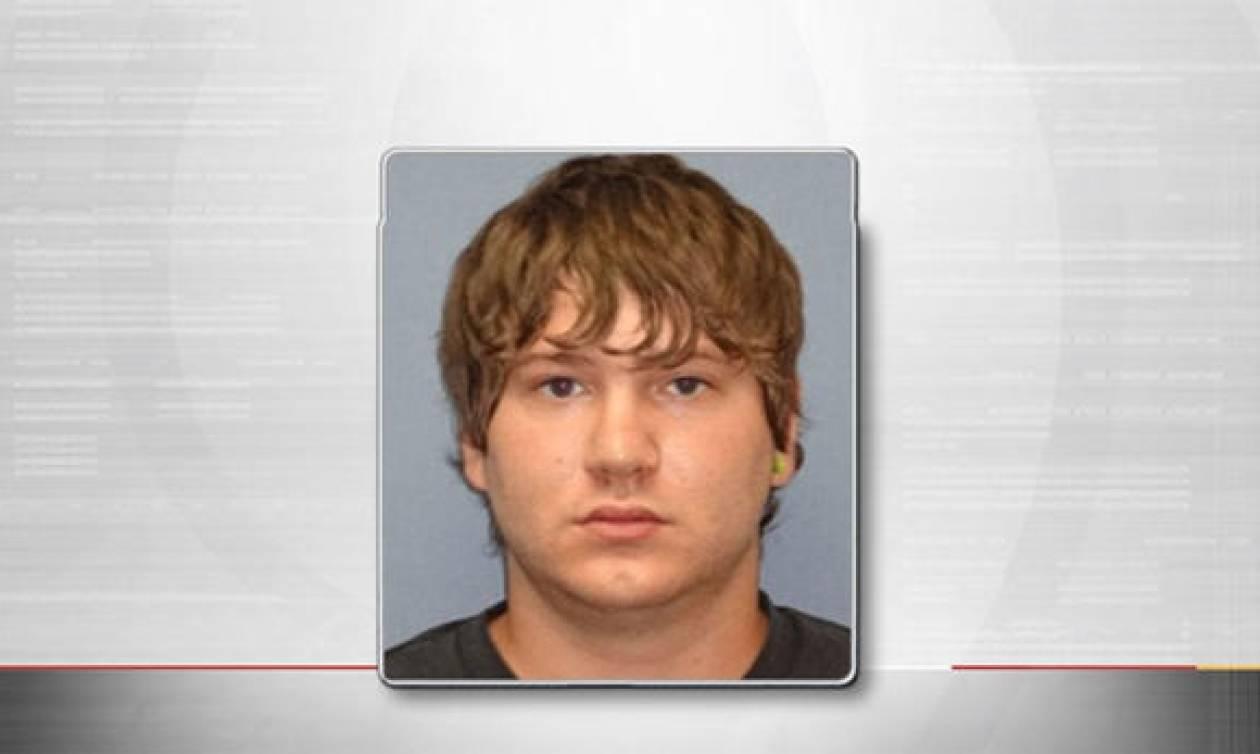 Σοκ στις ΗΠΑ: Ακροδεξιός ήθελε να αιματοκυλήσει την Οκλαχόμα με εκρηκτικά του FBI (Vid)