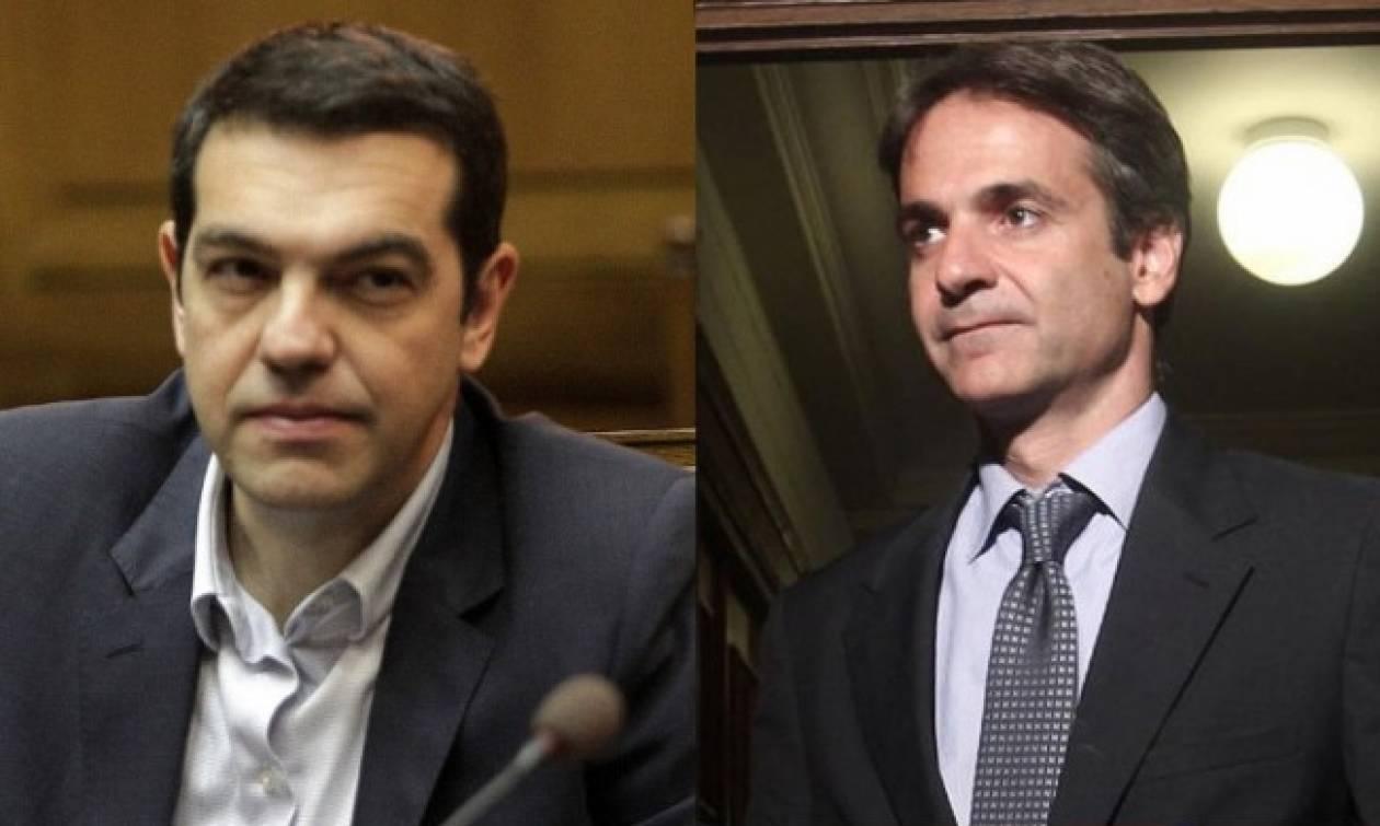 «Πόλεμος» κυβέρνησης - αντιπολίτευσης με φόντο τις πυρκαγιές στην Ελλάδα