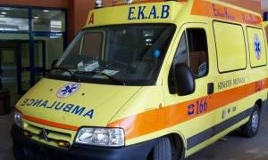 Τραγωδία στην Ηλεία: Νεκρός σε τροχαίο 25χρονος