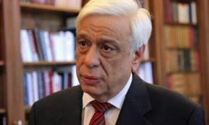 Φωτιά - Δεκαπενταύγουστος - Παυλόπουλος: Ευγνώμονες σε εκείνους που δίνουν μεγάλο αγώνα