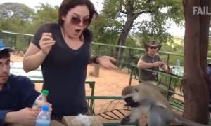 Viral: Αυτά είναι τα καλύτερα Fail βίντεο της εβδομάδας που πέρασε (Και ξαφνικά σκοτείνιασαν όλα)
