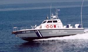 Καβάλα: Ολονύχτιο θρίλερ για δύο γυναίκες που εγκλωβίστηκαν σε νησάκι λόγω κακοκαιρίας